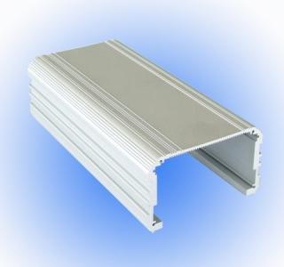 Aluminium Extruderede profiler 29