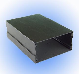 Aluminium CNC bearbejdning 1