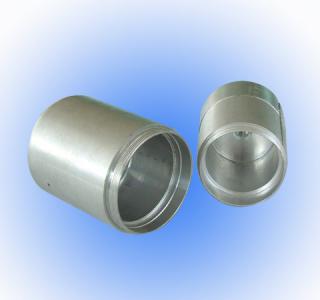 Aluminium CNC bearbejdning 13